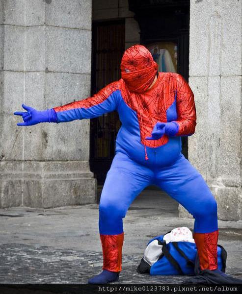funny-spiderman