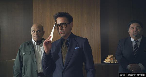 圖一、HTC宣布推出創新品牌平台行銷計畫CHANGE,全新品牌定位與大規模行動,鼓勵消費者成為改變推動者,國際巨星Robert Downey Jr. 跨界攜手合作揭開序幕。