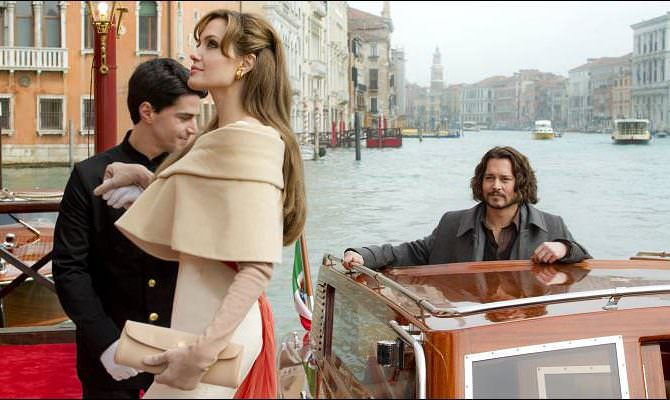 看電影玩威尼斯:5部去義大利前必看的「威尼斯」電影