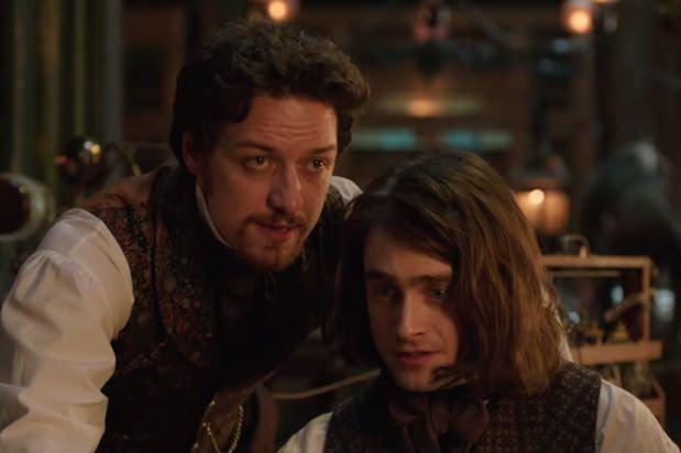 James-McAvoy-Daniel-Radcliffe-Victor-Frankenstein-Trailer