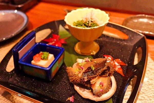 附近有什麼好吃 無菜單料理  樁子 Tsubaki  近信義威秀 梅花電影院