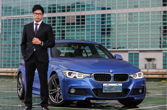 【電影紳活】五件事聊「BMW」與它的電影