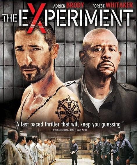 受保護的內容: [出書計畫]  道德是無法阻止人類失控的:「監獄實驗」與「米爾格拉姆」