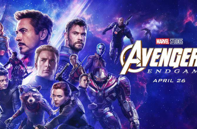 最近有什麼好看的電影阿~? 2019 5月 推薦清單 (含 院線 與 線上影音 )