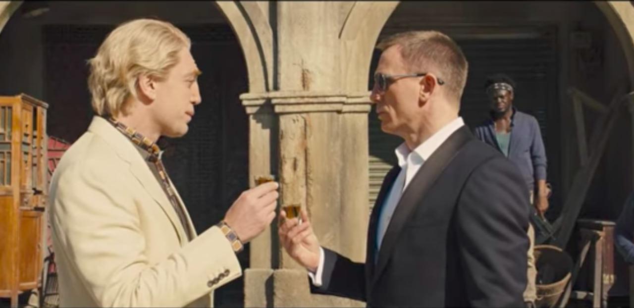 【電影紳活】007 SKYFALL《空降危機》中的威士忌+麥卡倫御黑之夜