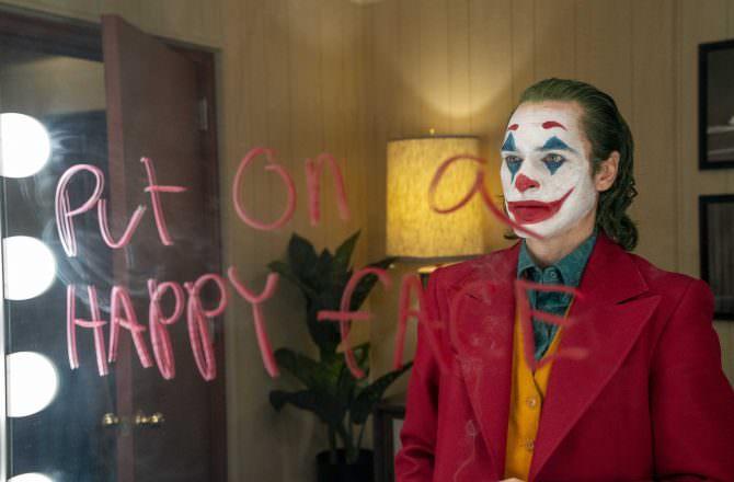 最近有什麼好看的電影阿~? 2019 9月 推薦清單 (含 院線 與 線上影音 )  牠:第二章、返校、小丑、江湖無難事、城堡岩