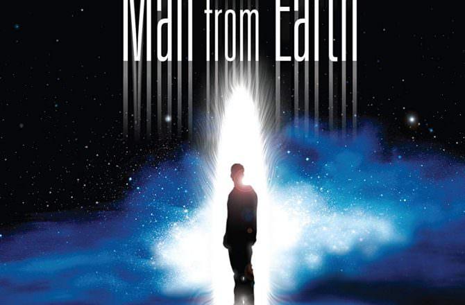 【無雷推薦】預算超便宜,但是口碑很好的科幻片:《這個男人來自地球》